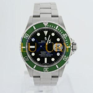 Green Sub 16610