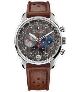 Zenith Chronomaster El Primero 42mm Mens Watch 03.2046.400/25.c771