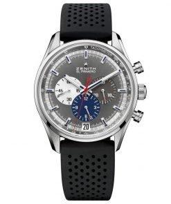 Zenith Chronomaster El Primero 42mm Mens Watch 03.2040.400/26.r576
