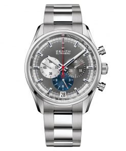 Zenith Chronomaster El Primero 42mm Mens Watch 03.2040.400/26.m2040