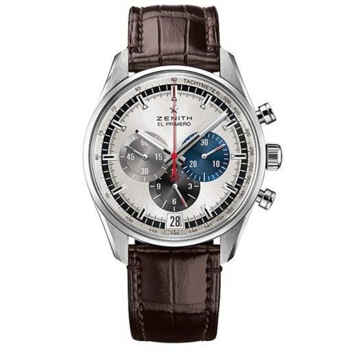Zenith Chronomaster El Primero 42mm Mens Watch 03.2040.400/69.c494