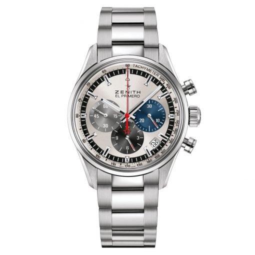 Zenith Chronomaster El Primero 38mm Mens Watch 03.2150.400/69.m2150