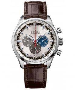 Zenith Chronomaster El Primero 45mm Mens Watch 03.2520.400/69.c713