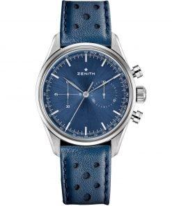 Zenith Chronomaster Heritage 146 Mens Watch 03.2150.4069/51.c805