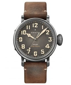 Zenith Pilot Type 20 Mens Watch 11.2430.679/21.c801