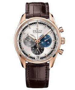 Zenith Chronomaster El Primero 42mm Watch 18.2043.400/69.c494