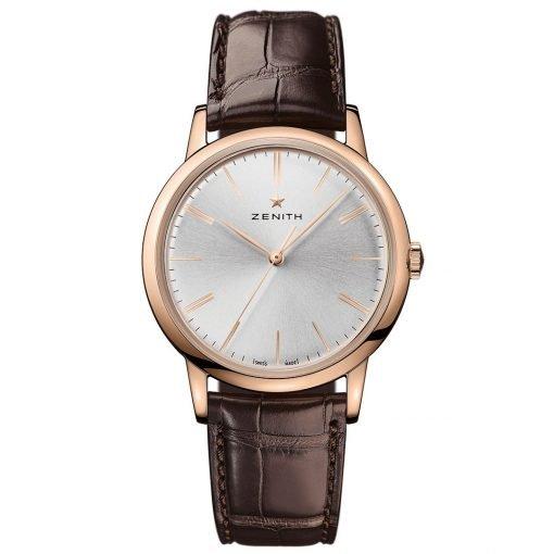 Zenith Elite Classic 39mm Watch 18.2290.679/01.c498