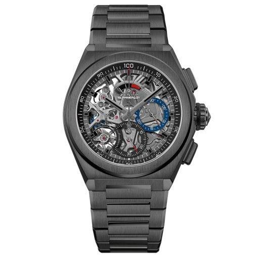 Zenith Defy El Primero 21 Mens Watch 49.9000.9004/78.m9000