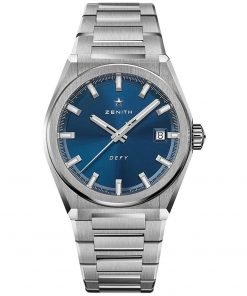 Zenith Defy Classic Watch 95.9000.670/51.m9000