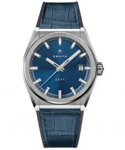 Zenith Defy Classic Watch 95.9000.670/51.r584