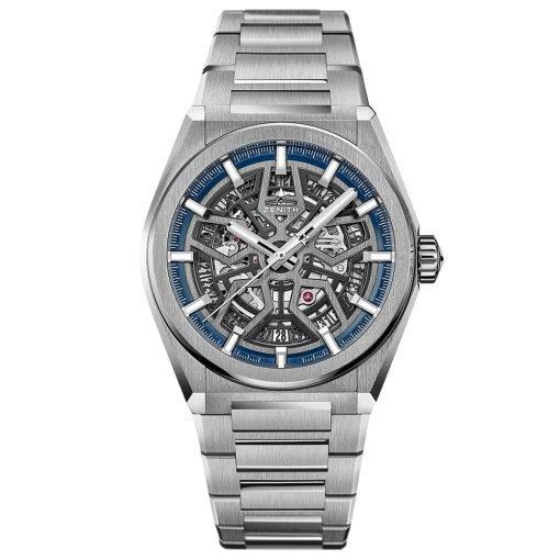 Zenith Defy Classic Watch 95.9000.670/78.m9000