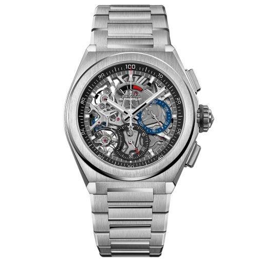 Zenith Defy El Primero 21 Mens Watch 95.9000.9004/78.m9000