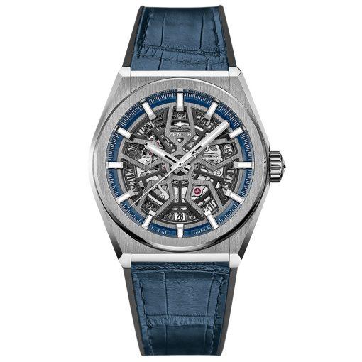Zenith Defy Classic Watch 95.9000.670/78.r584