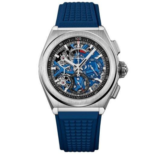 Zenith Defy El Primero 21 Mens Watch 95.9002.9004/78.r590