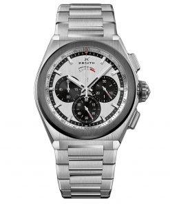 Zenith Defy El Primero 21 Mens Watch 95.9005.9004/01.m9000