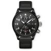 IWC Pilot's Top Gun Automatic Chronograph Men's Watch IW389001