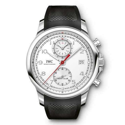 IWC Portugieser Yacht Club Automatic Watch IW390502