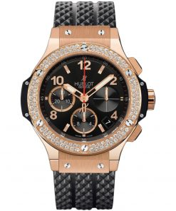 Hublot Big Bang Chronograph 41mm Midsize Watch 341.px.130.rx.114