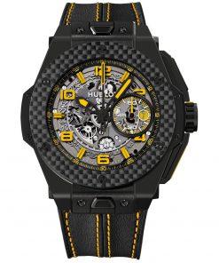 Hublot Big Bang UNICO Ferrari 45mm Mens Watch 401.cq.0129.vr