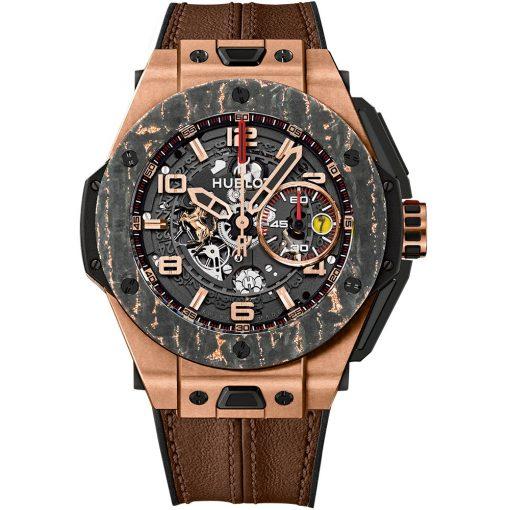 Hublot Big Bang UNICO Ferrari 45mm Mens Watch 401.oj.0123.vr