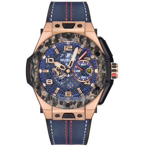 Hublot Big Bang UNICO 45mm Mens Watch 401.oj.5123.vr.tex16