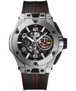 Hublot Big Bang UNICO Ferrari 45mm Mens Watch 402.nx.0123.wr