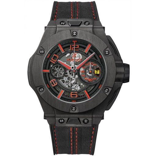 Hublot Big Bang UNICO Ferrari 45mm Mens Watch 402.qu.0113.wr