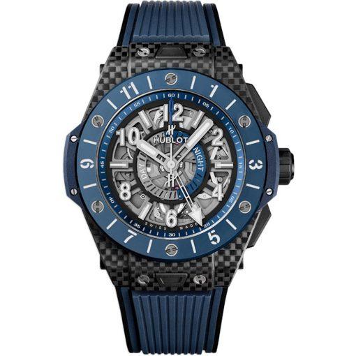 Hublot Big Bang Unico GMT 45mm Mens Watch 471.ql.7127.rx