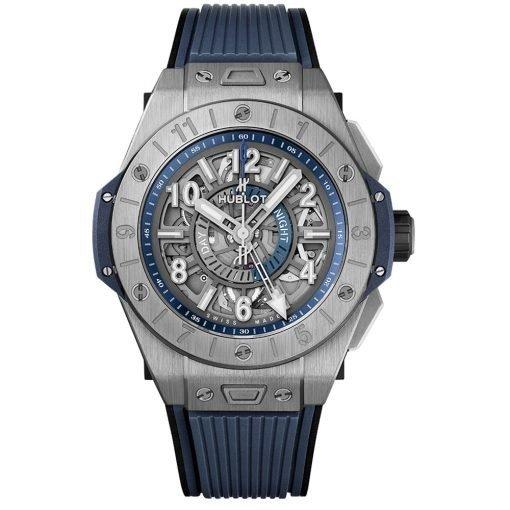 Hublot Big Bang Unico GMT 45mm Mens Watch 471.nx.7112.rx