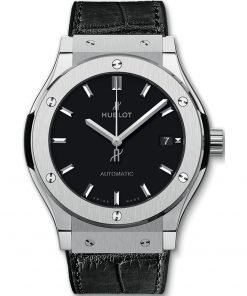 Hublot Classic Fusion Automatic 45mm Mens Watch 511.nx.1171.lr