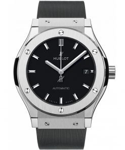 Hublot Classic Fusion Automatic 45mm Mens Watch 511.nx.1171.rx