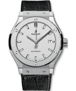 Hublot Classic Fusion Automatic 45mm Mens Watch 511.nx.2611.lr
