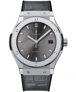 Hublot Classic Fusion Automatic 45mm Mens Watch 511.nx.7071.lr