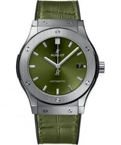 Hublot Classic Fusion Automatic 45mm Mens Watch 511.nx.8970.lr