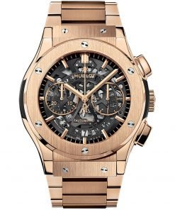 Hublot Classic Fusion Aerofusion Chronograph 45mm Mens Watch 525.ox.0180.ox