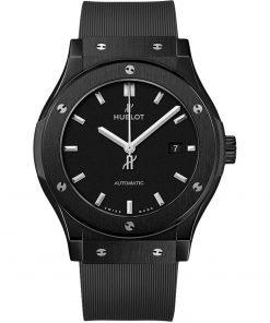 Hublot Classic Fusion Automatic 42mm Mens Watch 542.cm.1171.rx