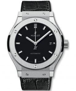 Hublot Classic Fusion Automatic 42mm Mens Watch 542.nx.1171.lr