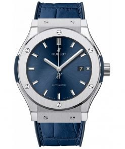 Hublot Classic Fusion Automatic 42mm Mens Watch 542.nx.7170.lr