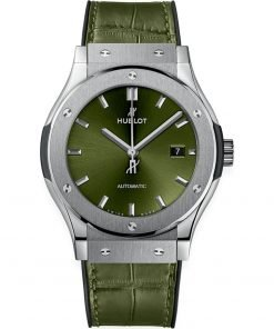Hublot Classic Fusion Automatic 42mm Mens Watch 542.nx.8970.lr