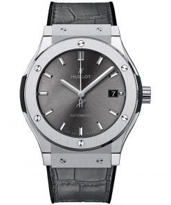 Hublot Classic Fusion Automatic 42mm Mens Watch 542.nx.7071.lr