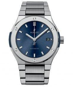 Hublot Classic Fusion Automatic 42mm Mens Watch 548.nx.7170.nx