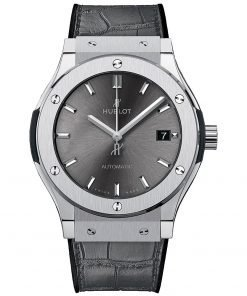 Hublot Classic Fusion Automatic 38mm Midsize Watch 565.nx.7071.lr