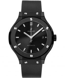 Hublot Classic Fusion Automatic 38mm Midsize Watch 565.cm.1470.rx