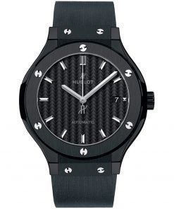 Hublot Classic Fusion Automatic 38mm Midsize Watch 565.cm.1771.rx