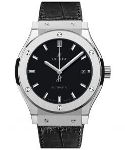 Hublot Classic Fusion Automatic 38mm Midsize Watch 565.nx.1171.lr