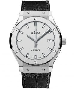 Hublot Classic Fusion Automatic 38mm Midsize Watch 565.nx.2611.lr