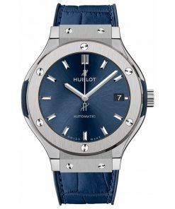 Hublot Classic Fusion Automatic 38mm Midsize Watch 565.nx.7170.lr