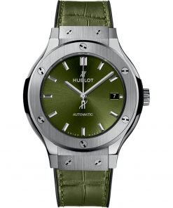 Hublot Classic Fusion Automatic 38mm Midsize Watch 565.nx.8970.lr