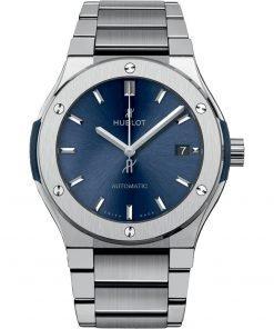 Hublot Classic Fusion Automatic 38mm Midsize Watch 568.nx.7170.nx