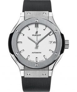 Hublot Classic Fusion Automatic 33mm Ladies Watch 582.nx.2610.rx